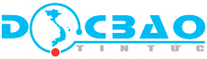 Logo docbao.vn